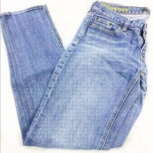 {J Crew}Jeans Skinny Womens Light Wash Denim Jeans